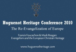 Evangelism and the European Christian Heritage | Francis Foucachon