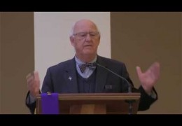 Mission in the 21st Century: The Witness of a Full-orbed Gospel | Dr. Peter Jones