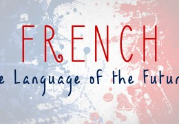 French: Language of the Future?