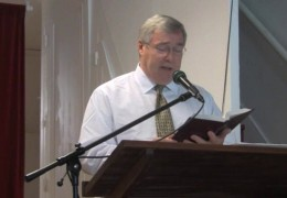 Sermon: Psalm 55 | Francis Foucachon