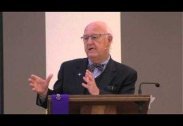 Mission in the 21st Century: The Witness of Holiness | Dr. Peter Jones