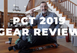 PCT 2019 In-Depth Review from Pilgrim